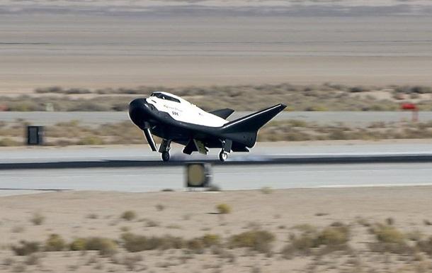 В США успешно испытали новый космический корабль
