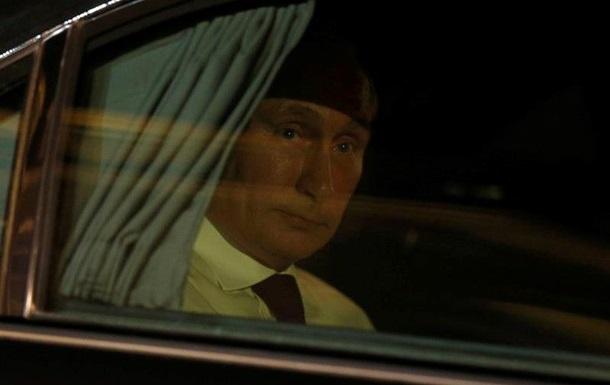 Путін «визначився, щобратиме участь» увиборах президента Росії,— ЗМІ
