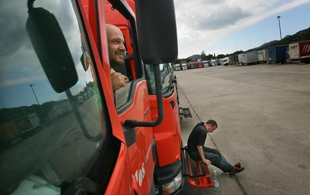 В Украине хотят создать Офис управления дорогами