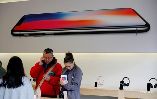 Пользователи iPhone X столкнулись с очередным дефектом