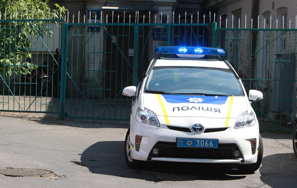 В Киеве полиция отменила усиленный режим
