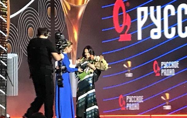 Шестеро українських музикантів отримали нагороди в Кремлі