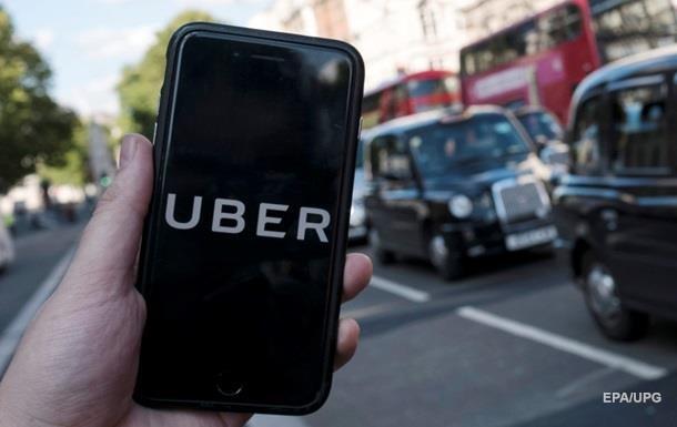 Uber продає акції японському мобільному оператору