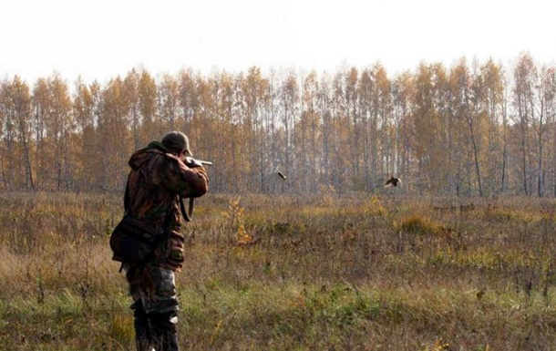 Под Киевом охотник застрелил человека