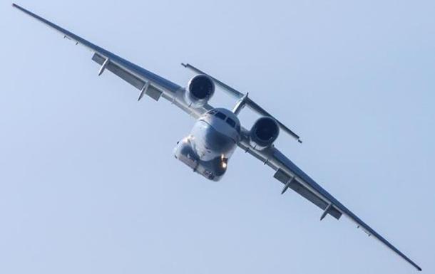 Компанія зі США вкладе $150 мільйонів в українські Ан-74