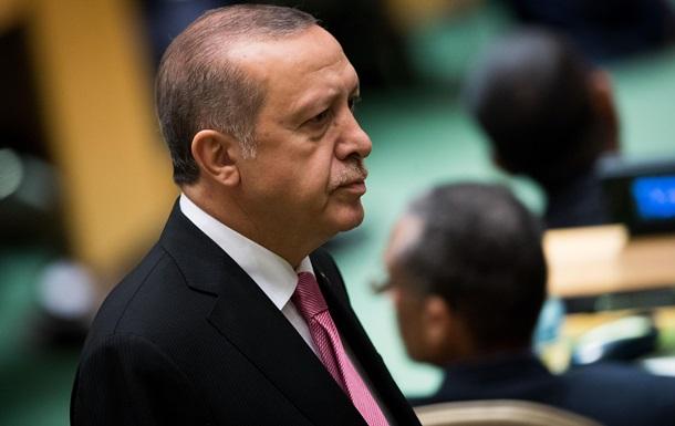Ердоган допоможе з деокупацією Криму - Умеров