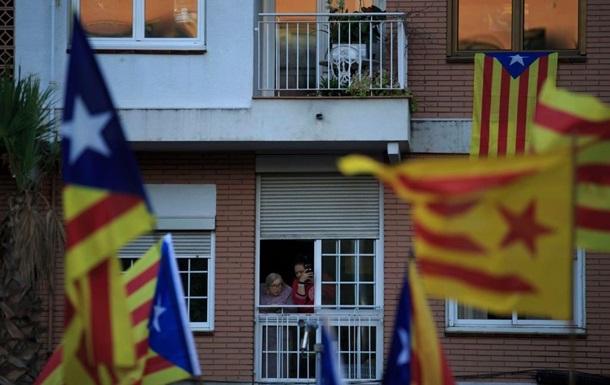 Іспанія шукає, хто стоїть за фейковими новинами про Каталонію
