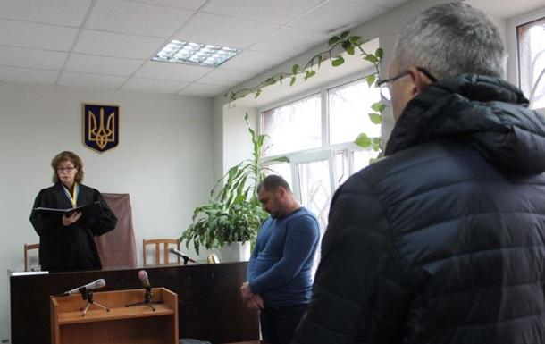 В Запорожье суд отпустил милиционера, проходившего по делу Майдана