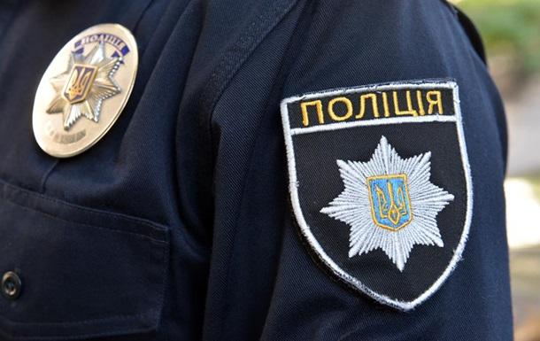 На Харьковщине в полицейском участке умер молодой мужчина