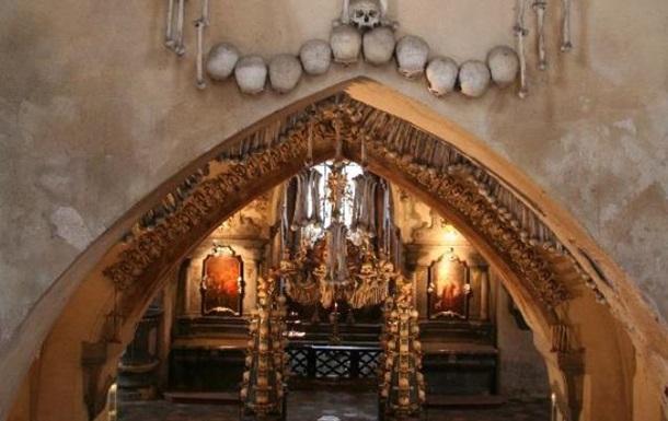 У Чехії знайшли найбільше поховання середньовічної Європи