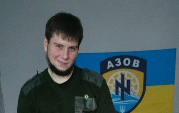 В РФ начинается суд над россиянином из батальона Азов