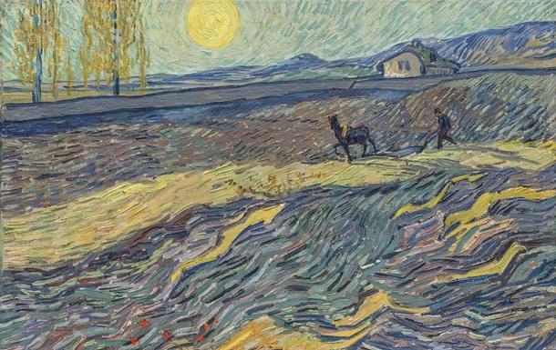 Картину Ван Гога продали на аукціоні за $81,3 млн
