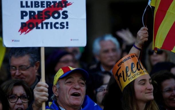 Мадрид заявив про докази втручання Росії в каталонську кризу