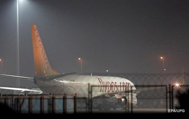 Pegasus Airlines хоче відкрити дочку в Україні