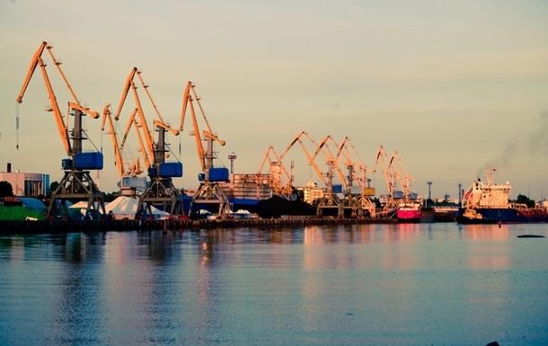 СМИ: Украине не выгодны условия аренды части порта Черноморска
