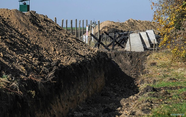 СМИ выяснили, куда делись 680 млн из проекта Стена