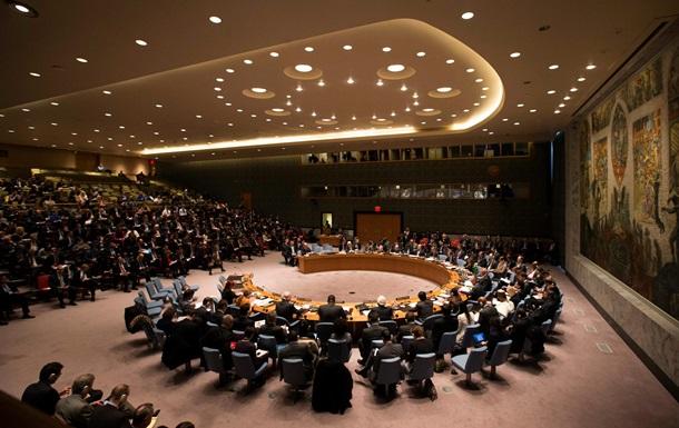 ООН розгляне оновлену резолюцію щодо Криму