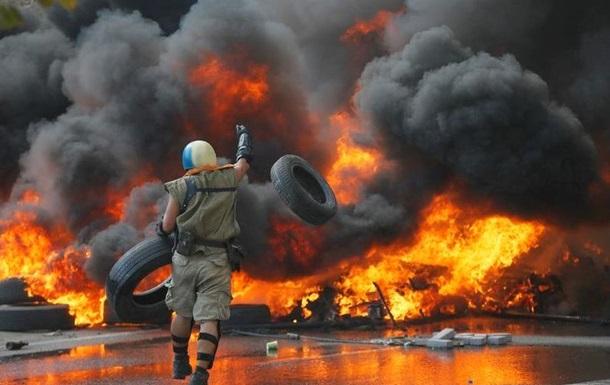 Постраждалих на Майдані прирівняли до ветеранів