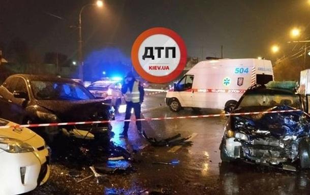 Чиновнику МВД сообщили подозрение в совершении смертельного ДТП