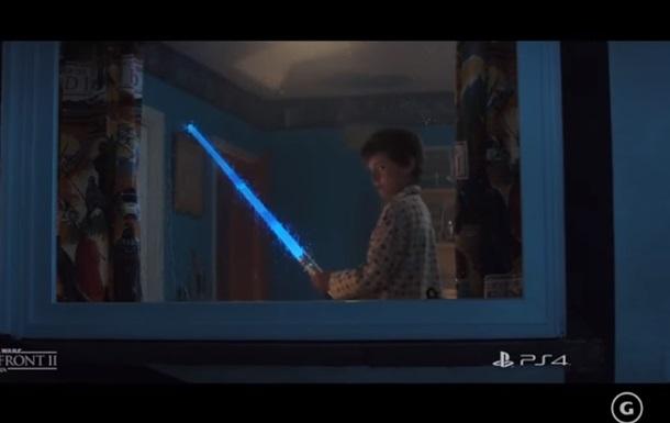 Star Wars: Battlefront 2: вышел зрелищный трейлер