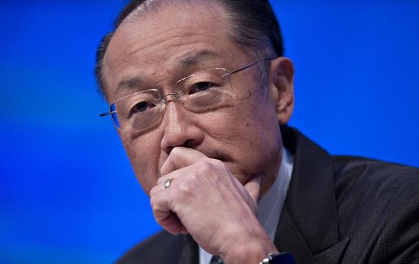 Голова Світового банку позитивно оцінив пенсійну реформу