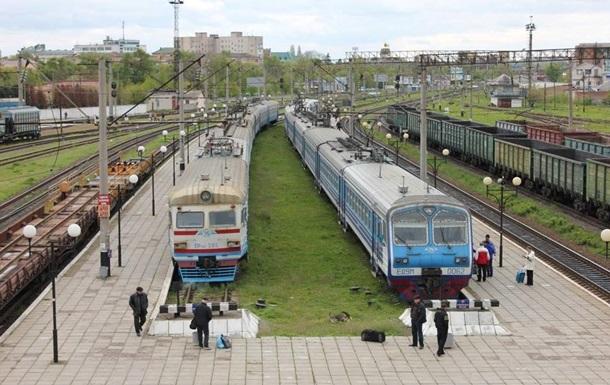 ГПУ обыскивает офисы Львовской железной дороги