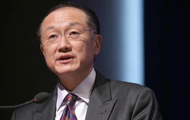 Всемирный банк обещает дать денег на земельную реформу