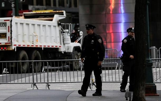 В США из-за стрельбы в школе погибли три человека