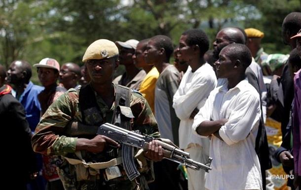 В Зимбабве военные захватили гостелевидение – СМИ