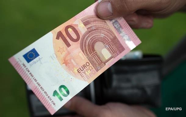 В Італії конфіскували велику партію підроблених євро