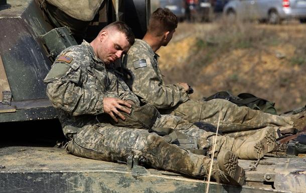 В Крым не пустят инспекторов из США