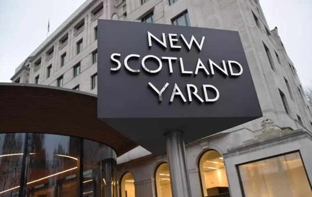 У Лондоні затримали 14-річну підозрювану в тероризмі