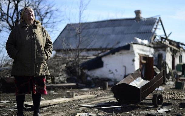 Україна на 17-му місці у світі за рівнем тероризму