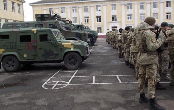 Україна посилила охорону кордону зі Словаччиною