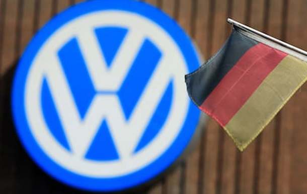 В Германии обыскивают офисы Volkswagen