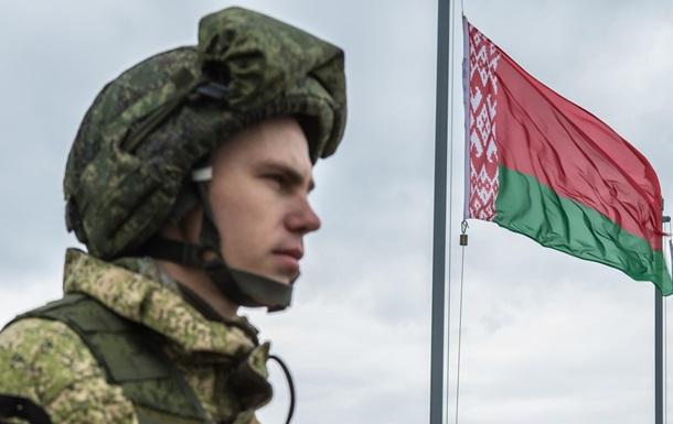 Білорусь запропонувала своїх миротворців на Донбас