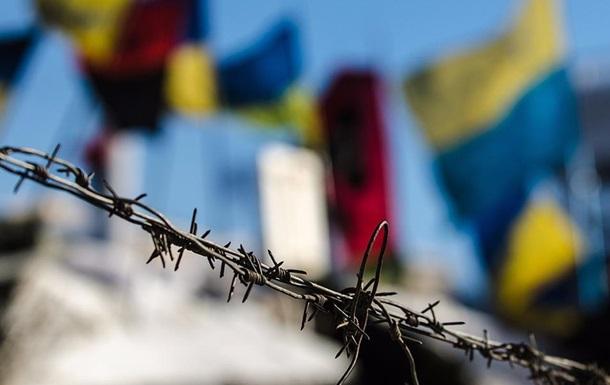 Колониальное болото украинцев и проклятие «панів»