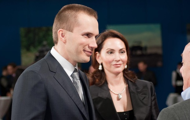 Суд принял решение относительно возмещения сыну Януковича 1,6 млрд