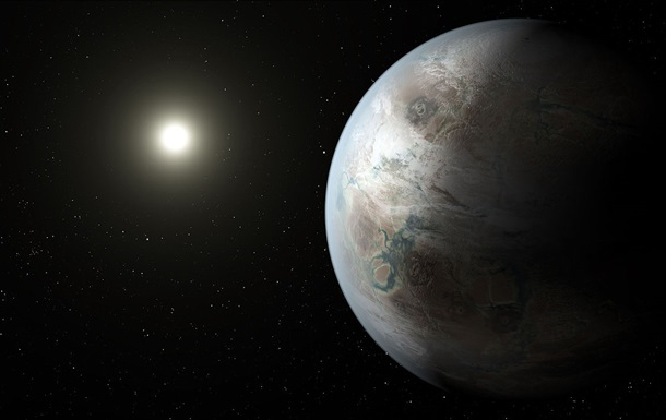 Астрономи виявили придатну для життя екзопланету
