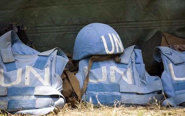 Вопрос о миротворцах на Донбассе могут отложить до выборов в России