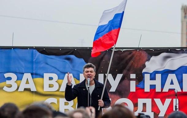 Русский Майдан сблизит Россию и Украину