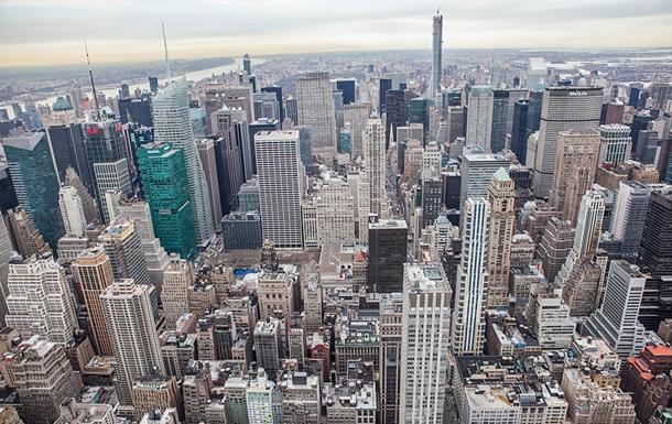 В Нью-Йорке погиб дипломат из Австралии