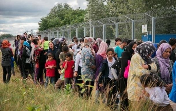 Страны ЕС согласовали въезд 34 тысячам беженцев в течение двух лет
