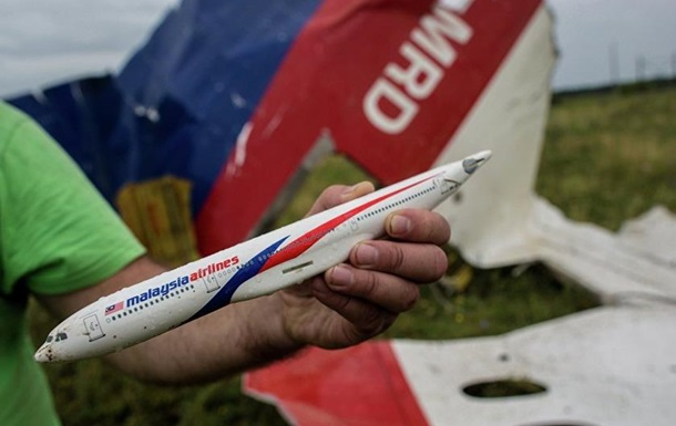 Хто і як заробляє на катастрофі Боїнга MH17
