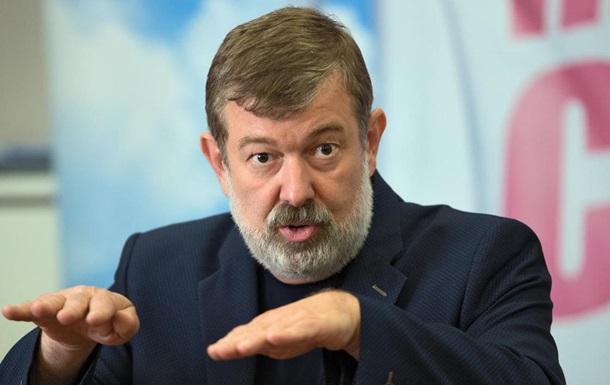 Российский оппозиционер получил политическое убежище в ЕС