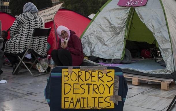 Держави ЄС поки погодились прийняти 34 з 50 тисяч біженців