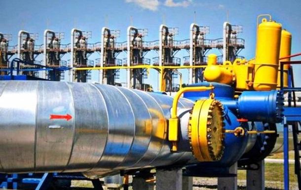 Транзит газа из РФ через Украину побил рекорд