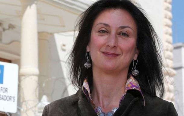 ЕП призвал расследовать убийство журналистки на Мальте