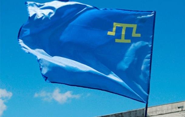 В Крыму обстреляли дом крымскотатарского активиста