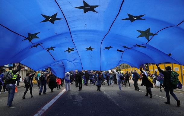 ЄС за три роки мобілізував для України 12 млрд євро